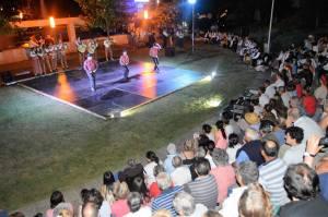 Festival Internacional de Folclore em Sabrosa | Foto: Direitos Reservados