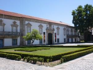 Museu de Lamego | Foto: Direitos Reservados