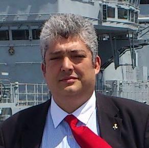 Manuel Santiago Arenas Roca