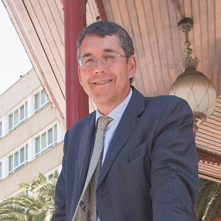 Enrique Rajoy Feijóo