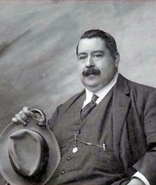 Manuel María Puga y Parga (Picadillo)