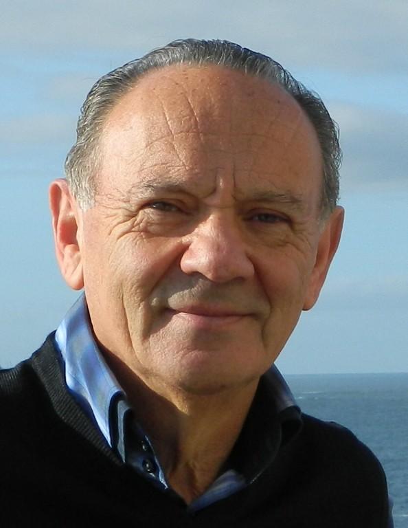 Alberto Juffe Stein