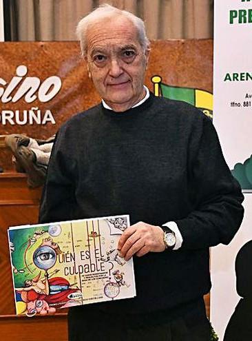 Carlos Montero López