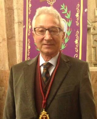 José-Gonzalo de la Huerga Fidalgo