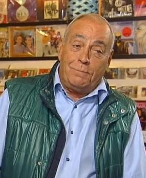 Nonito Pereira Revuelta