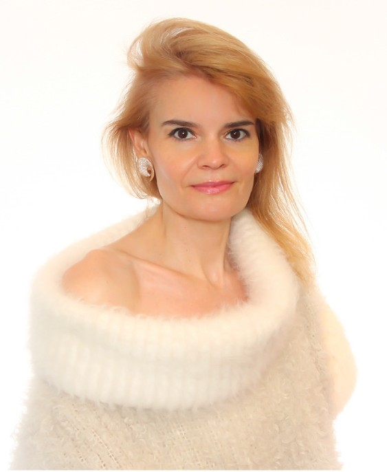 Rebeca Delgado Marzán