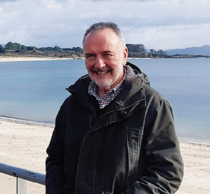 José Vicente Domínguez