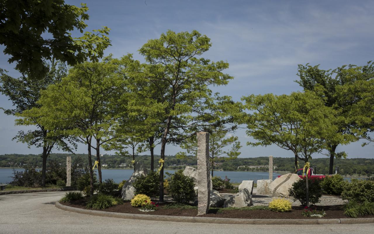 Major Charles J Loring Memorial Park