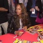 The Tyra Banks approach to writing