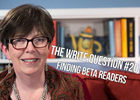 dealing with beta readers