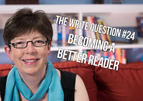 better reader