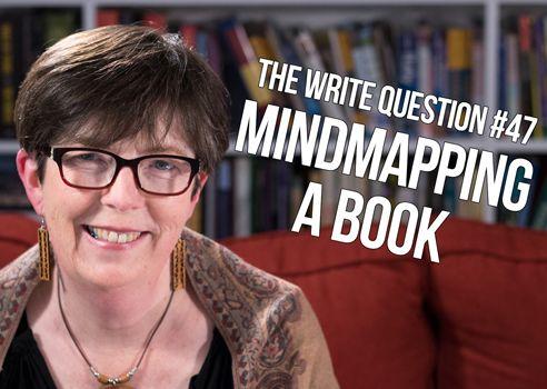 mindmapping books