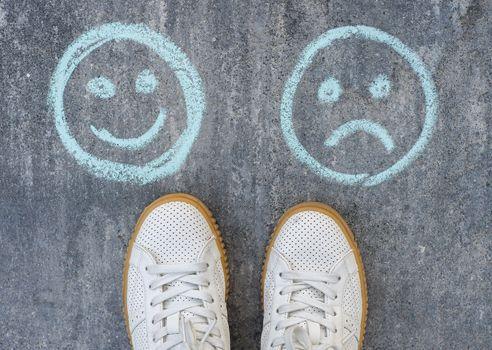 making negative feedback positive