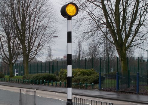 Belisha beacon