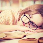 How much sleep do writers need?