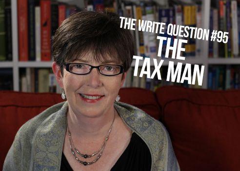 prepare for the tax person