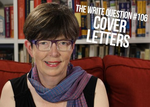 how to write better cover letters