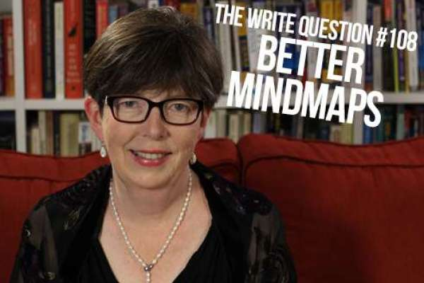 How to create a better mindmap (video)