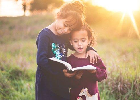 raise lifelong readers