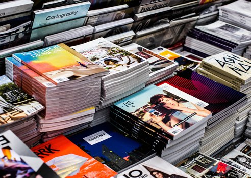 magazines that pay