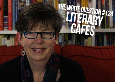 literary cafe