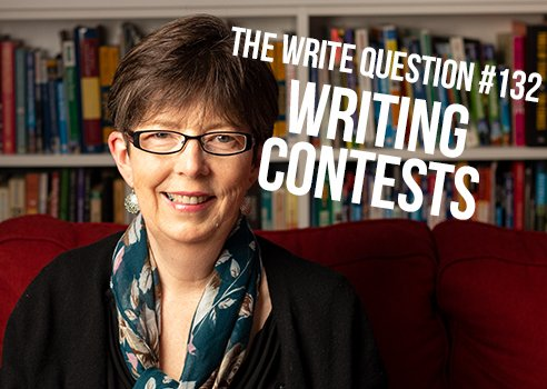 safe to enter a writing contest