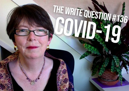 how freelance writers can cope with COVID 19