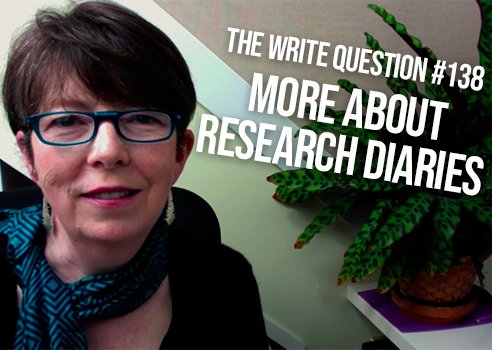 research diary