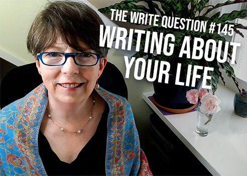 how to write about your life