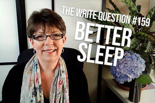 How do you protect your sleep?