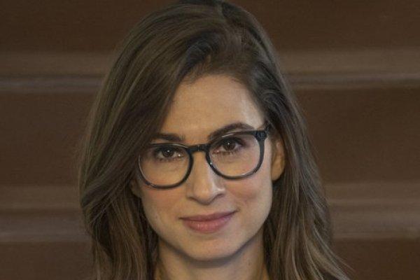 The figurative language of Rachel Friedman