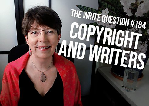 intellectual property for writers