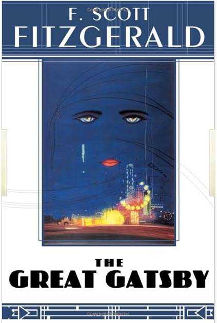 Read The Great Gatsby