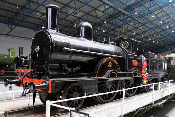 Steam Engine Locomotive, Trains, Steam Rail Locomotive