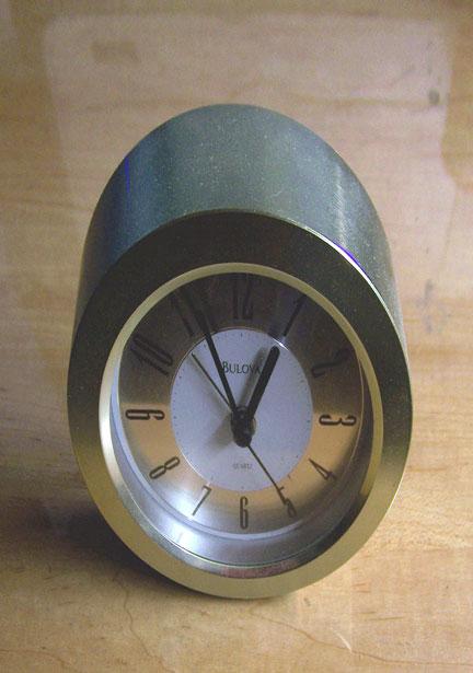 dst scansky clock 31269