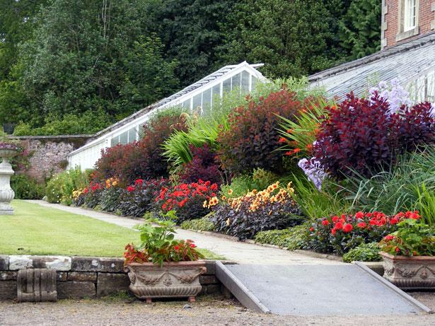 7 Potential Sloping Garden Ideas - Garden Ideas 101 on Garden Ideas For Sloping Gardens id=52321