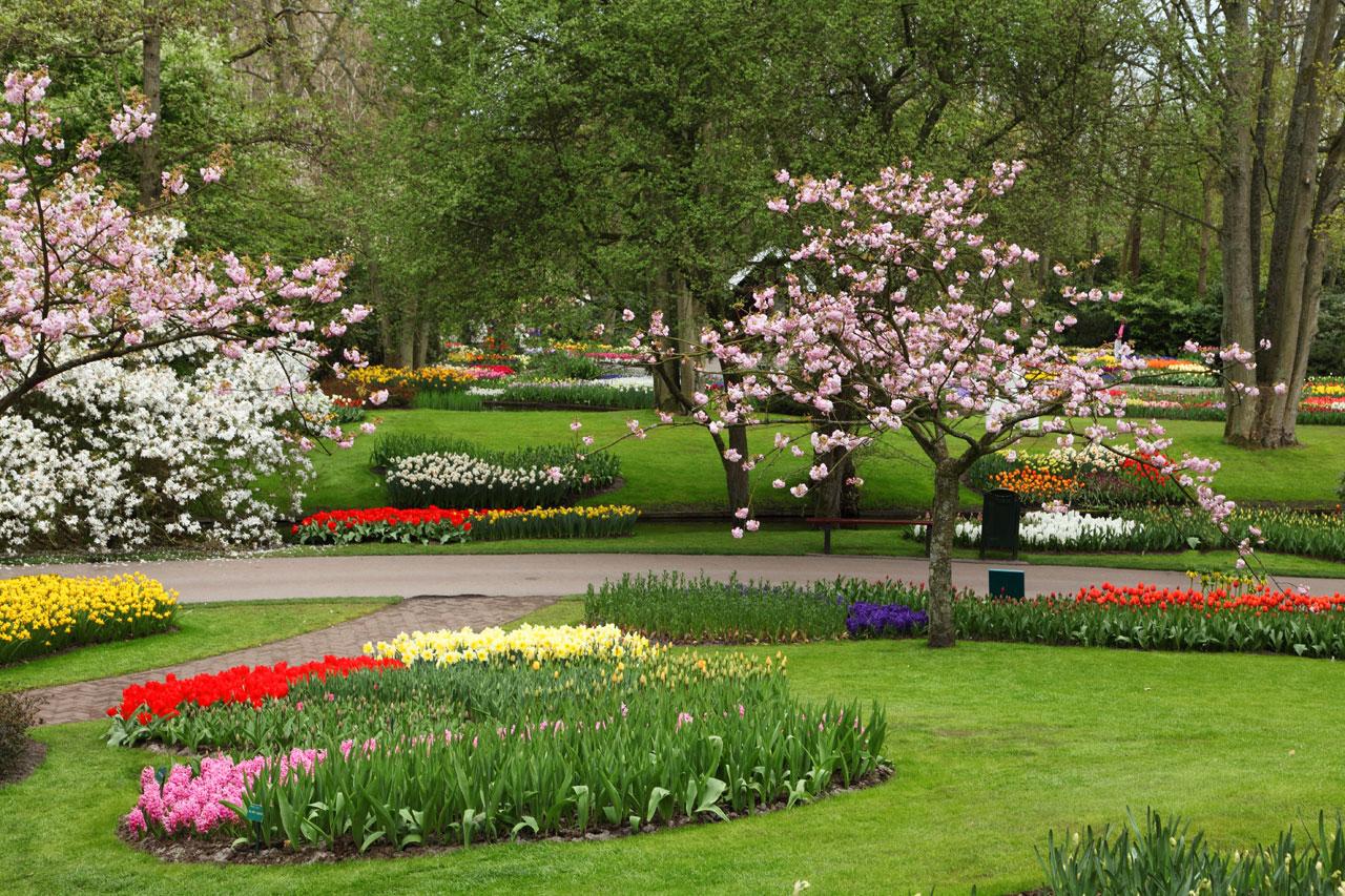 Spring Song, Spring, Paul Laurence Dunbar, Poetry