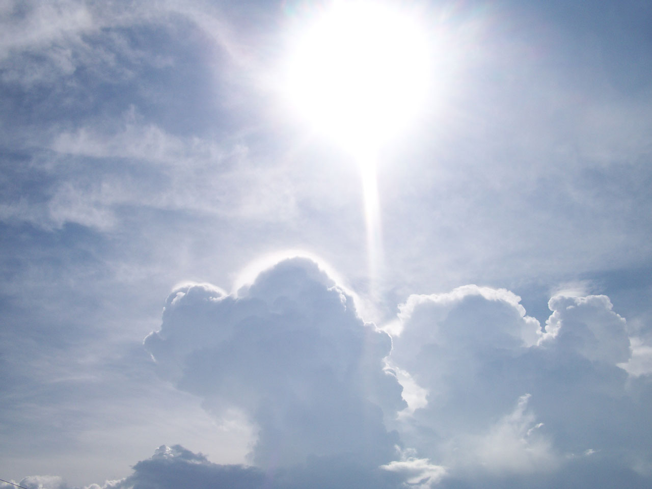 Sky, Universe