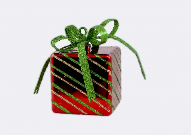Christmas Package Ornament Free Stock Photo Public Domain Pictures