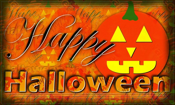 Halloween, Happy Halloween, Tricks or Treats