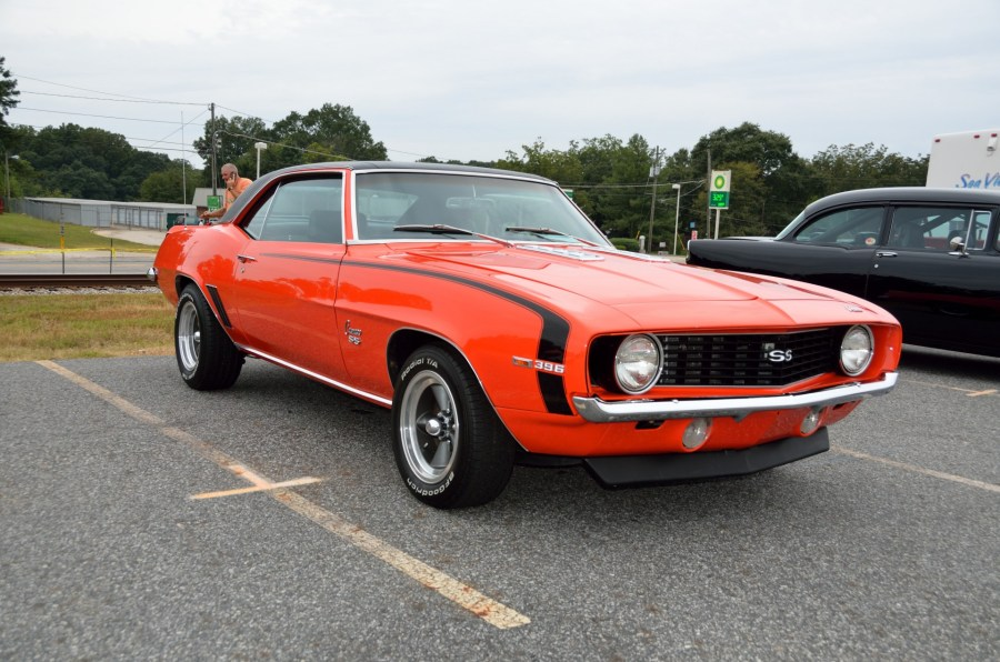 1972 ford cars » Classic Car Free Stock Photo   Public Domain Pictures Classic Car