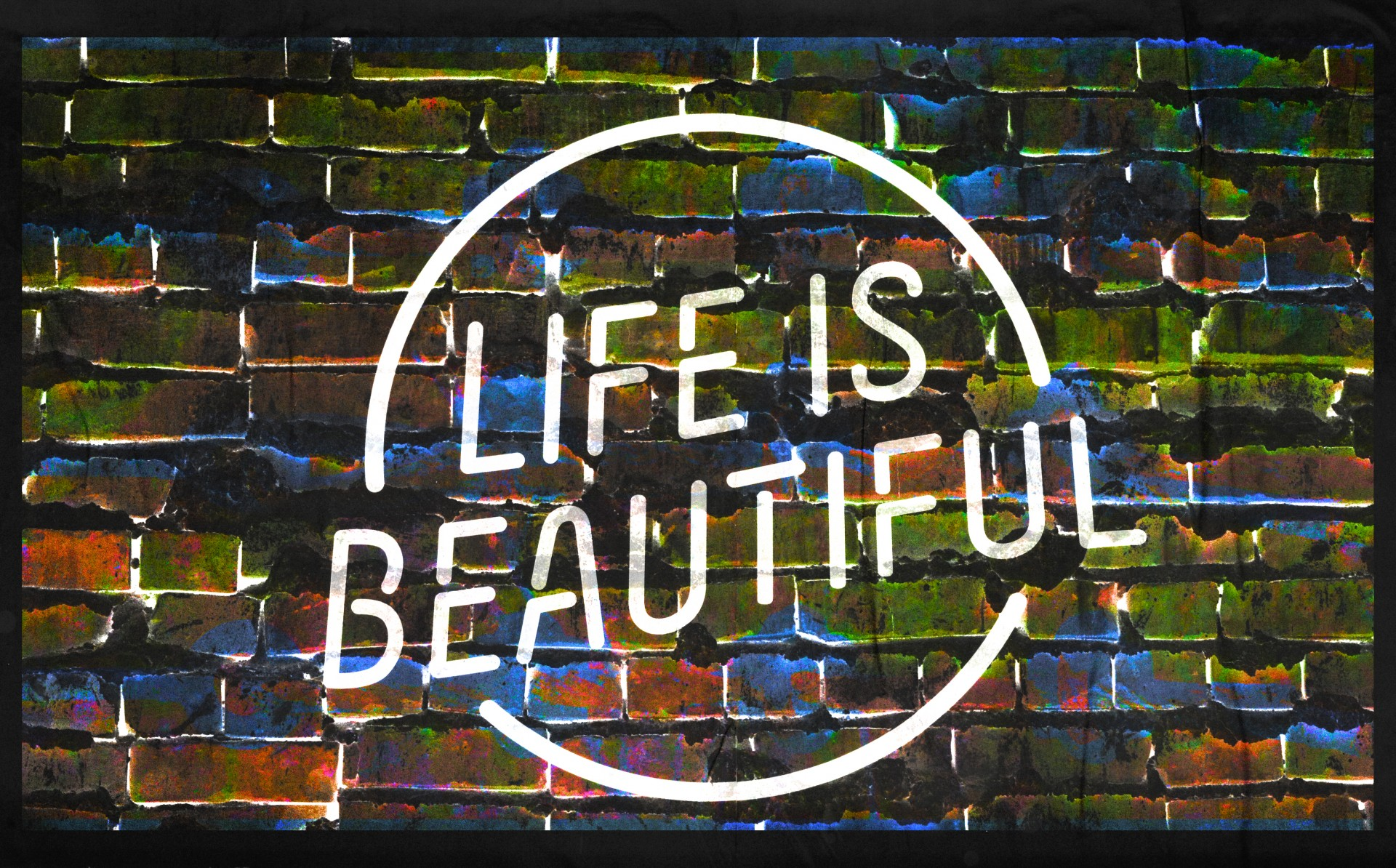 Life is Beautiful, Celebration of Life Month
