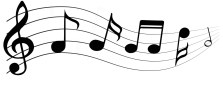 Image result for images musical notes