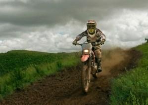 Jose Manuel Aguilera Rioboo: Motocross