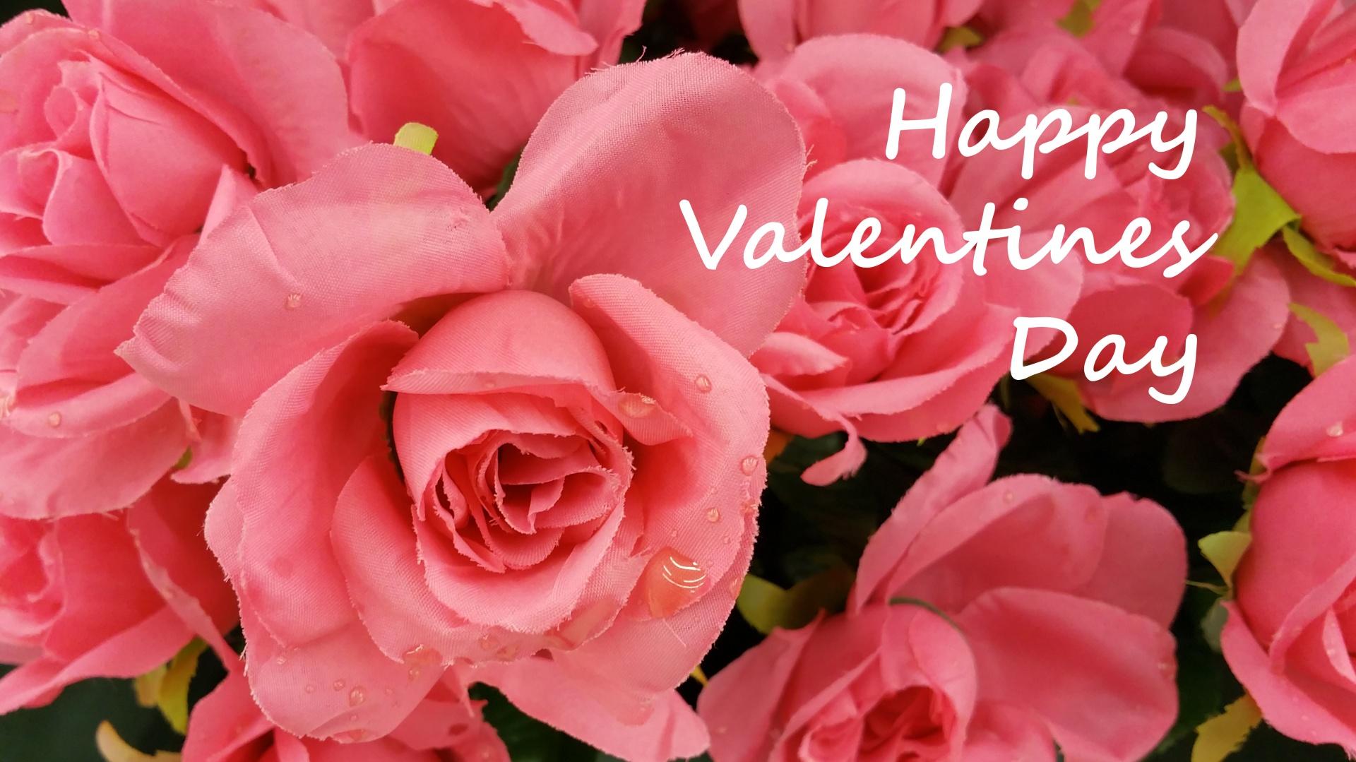Romance, Happy Valentine's Day, Be my Valentine