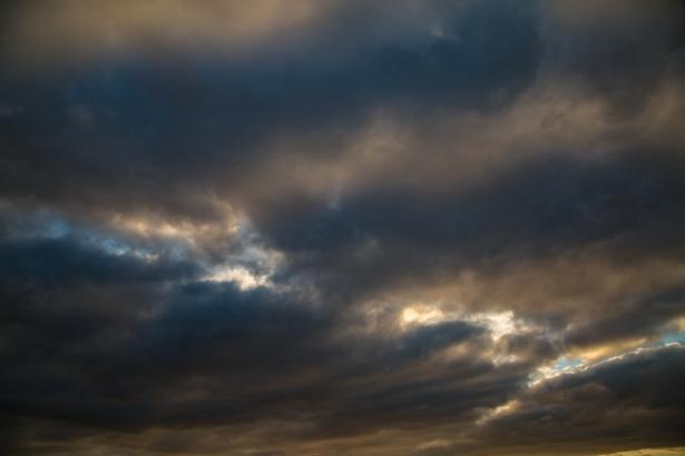 Bright Light Sky
