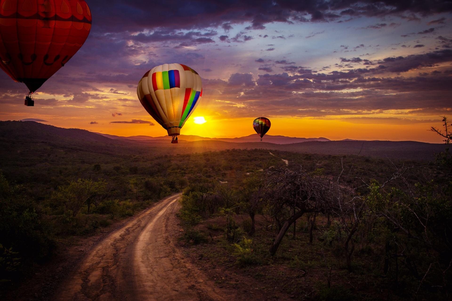 Adventure, Safari, Africa