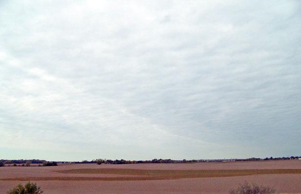 Plains of Indiana