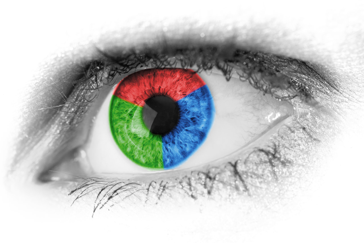 Image result for red green blue