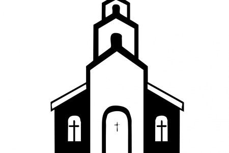 Map Symbol For Church Path Decorations Pictures Full Path Decoration